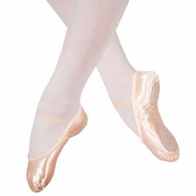 Baletki Satynowe Buty Do Baletu Buty Do Tanca Regnum Shop